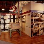 Furniture Discovery Center, High Point, NC, 1996